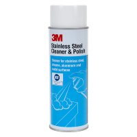 3M Stainless Steel Cleaner чистящее средство