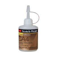 3M Scotch-Weld CA4 цианакрилатный однокомпонентный клей